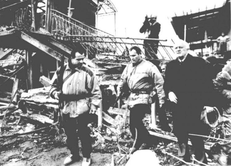 სოლიკო ხაბეიშვილი - მართვადი ქაოსის მორიგი მსხვერპლი