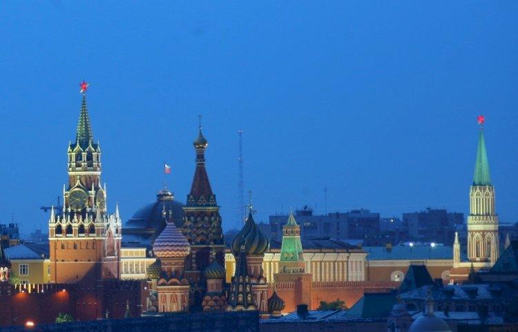 რუსული «დემოკრატია» და იმპერია