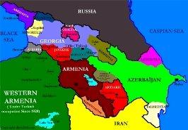 ჩეჩნეთის ომი და კავკასიის გეოპოლიტიკური კვანძი