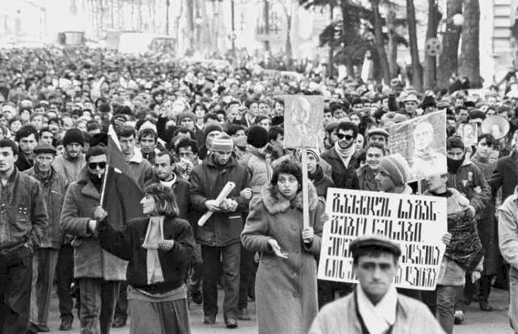 ომი საქართველოში ჯერ არ დამთავრებულა
