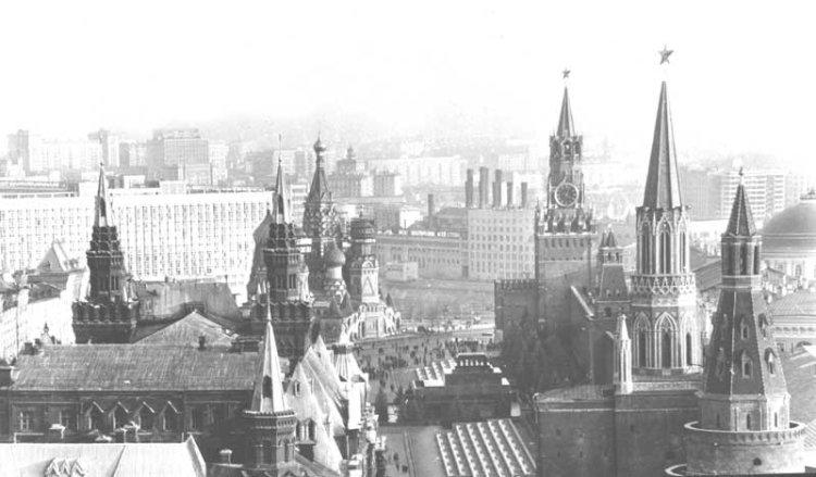 რუსეთი წყვდიადში ეხვევა