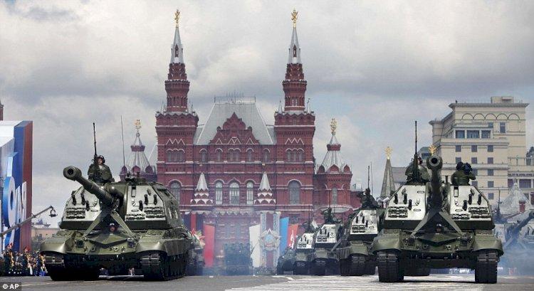 რუსეთი - მომაკვდავი ცივილიზაცია?
