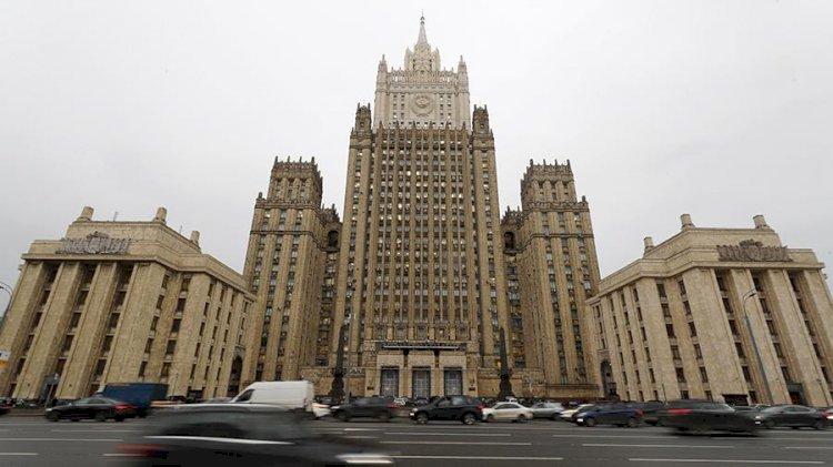 იგორ ივანოვის სილუეტი რუსეთ-საქართველოს «ცივი ომის» ფონზე;  ანუ როცა გეოპოლიტიკური ინტერესების «ჩაწყობა» შეუძლებელია
