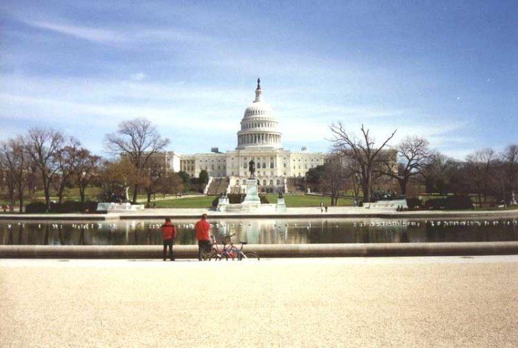 ამერიკისათვის საქართველო «ცარიელი ადგილი» აღარ არის