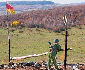 ქართულ-ოსური დიალოგი ჩიხში მოექცა