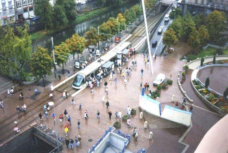 სტრასბურგში შევარდნაძე ევროპის საბჭოს აჩქარებას შეეცადა