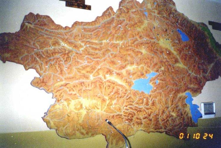 სომეხთა აზრით, ახალქალაქი ნეიტრალური ტერიტორიაა  «სომხური დიპლომატიის» გაკვეთილი