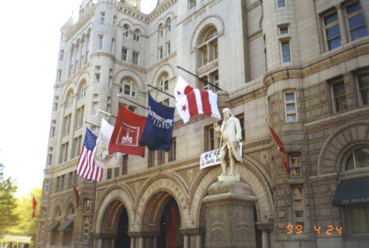 თუ ამერიკას გული მოულბა, საქართველოს ბიუჯეტი გადარჩება