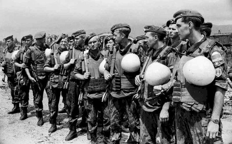 რუსული არმია საქართველოს არ დატოვებს