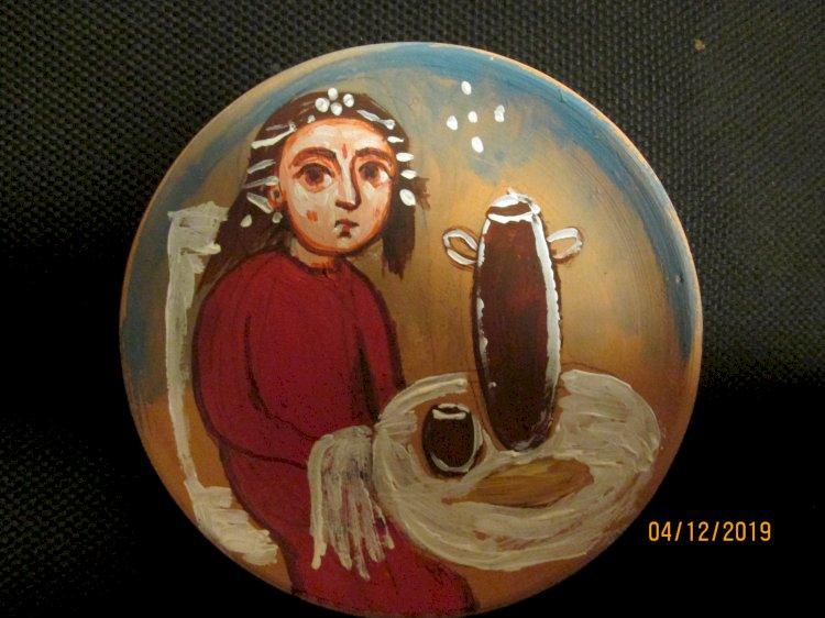 ირინა სარიშვილი-ჭანტურიას რუბიკონი