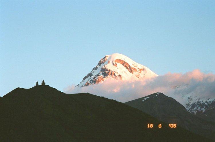 Безвизовая дорога к единому Кавказу