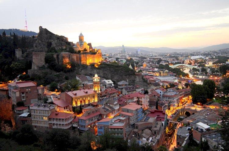 თბილისში დიდი ომი იწყება