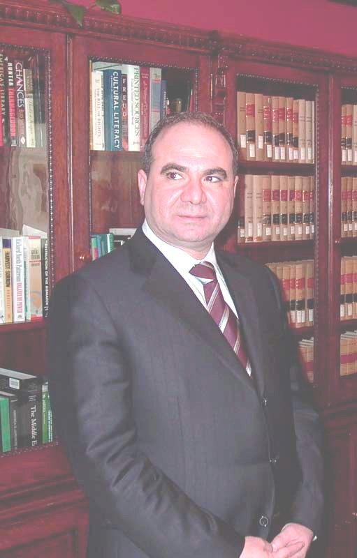 გენერალურ პროკურორ ბაბილაშვილის გარშემო