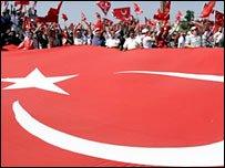 თურქეთმა ამერიკას ბაზები მაინც დაუთმო