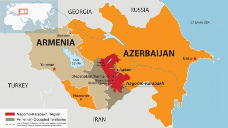 Война и Мир на Кавказе