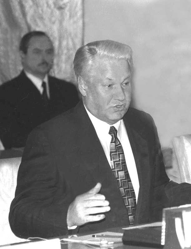 Анатолий Чубайс и грузинская государственность