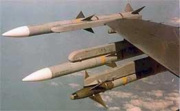 США помогут Грузии создать систему ПВО