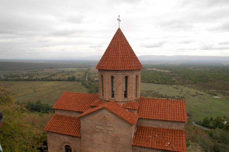 ეკლესია აბორტების წინააღმდეგ