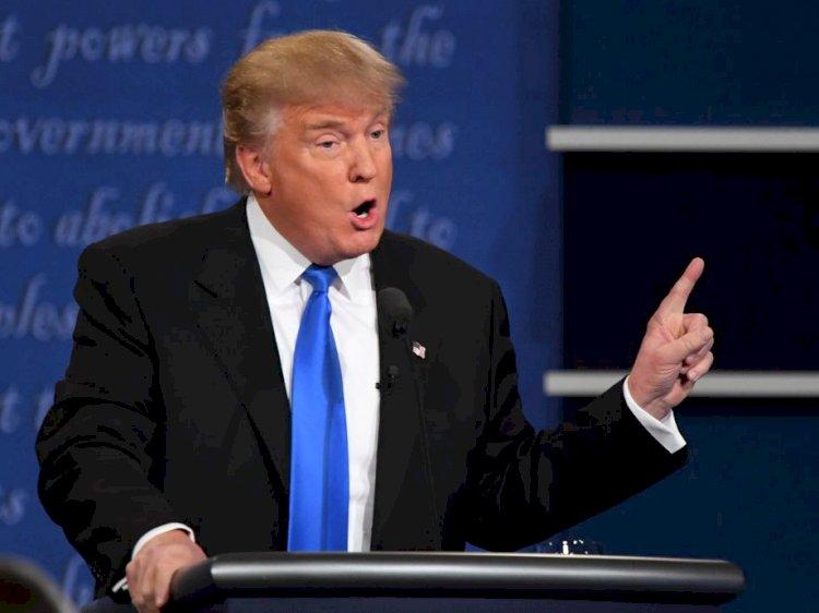 აშშ-ის პრეზიდენტი გახდა ის, ვინც უნდოდა პუტინს!